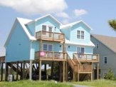 Custom Beach Home Holden, NC
